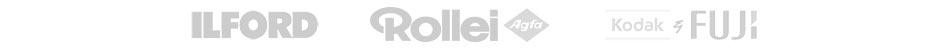 Camera Film manufacturers logos