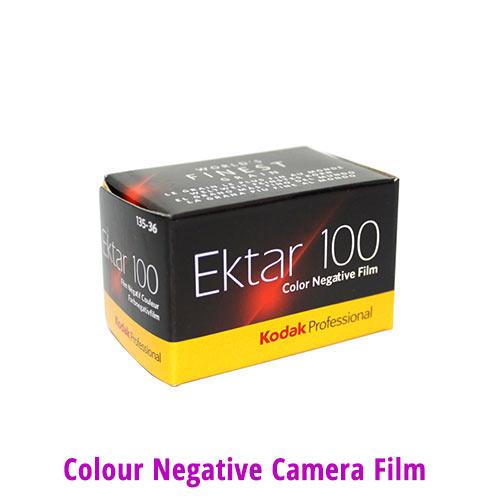 Colour Negative