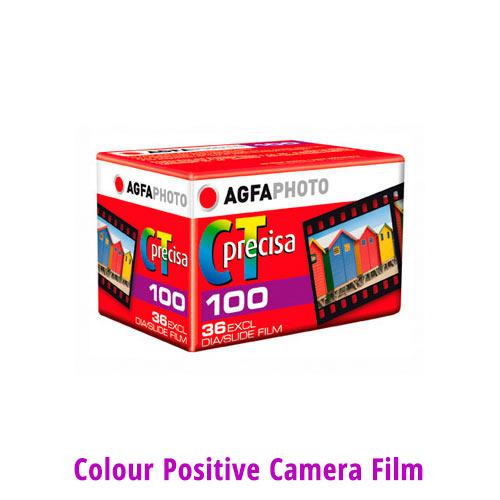 Colour Positive
