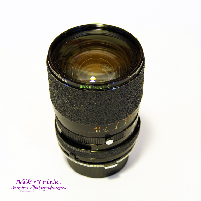 35-80mm f2.8 CF Macro