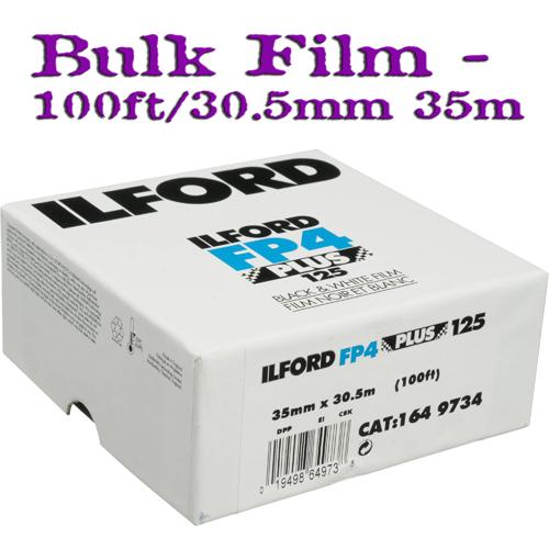 Bulk 35mm Films