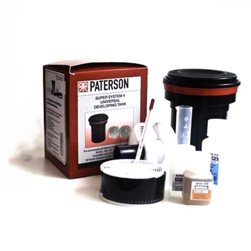 Darkroom Essentials