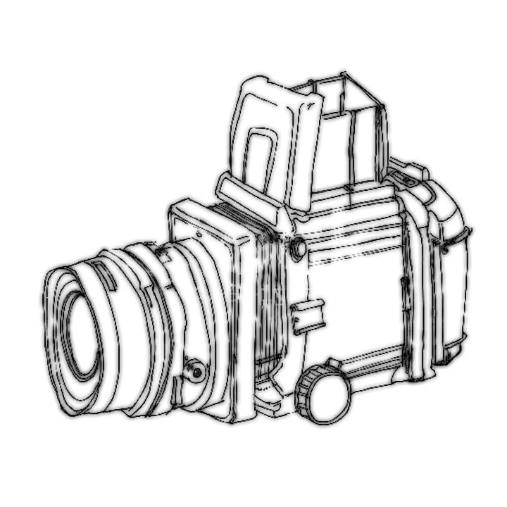 Camera Light Seal
