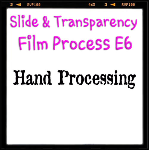 E6 Processing