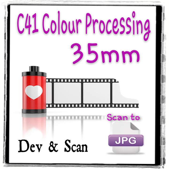 C41 Colour