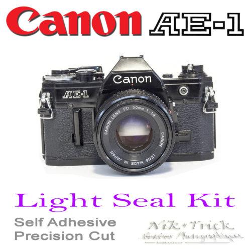 Light Seal Kits Nik Trick Photo Services