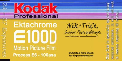 Nik & Trick's Film Specials – Page 2 – Nik & Trick Photo