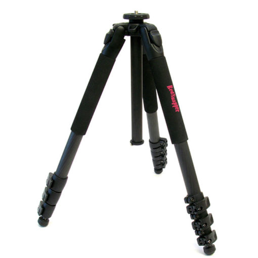 RS-324 Alloy 4-Section Tripod