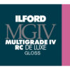 Ilford multigrade ivrc deluxe 10x8