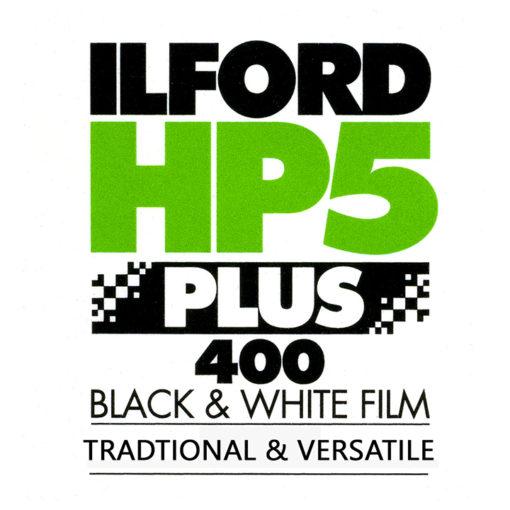 Ilford HP5+
