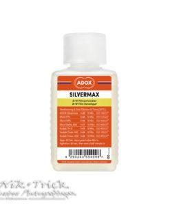 Silvermax Developer 100ml