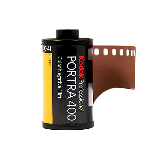 Kodak Porta Colour Negative