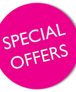 Special Offers!