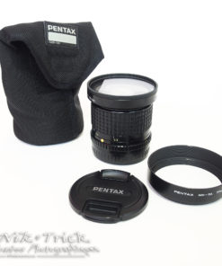 Pentax 645 35mm f3.5 Wide Angle